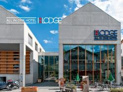 All In One Hotel - Inn Lodge / Swiss Lodge, Via Nouva 3, 7505, Celerina