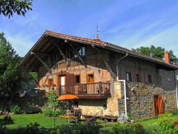 Holiday home Iturritxo Orozko,  48410, Urigoiti