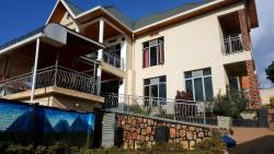 The Travellers Guest House, 23 KG 44 St,, Rubungo