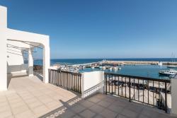 Zygi Marina Sea View, 52, Grigori Afxentiou, apt 31, 7739, Zygi