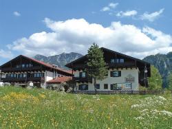 Alpina 8,  83334, Inzell