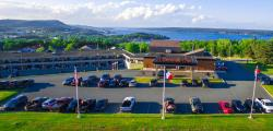 Clarenville Inn, 134 Trans Canada Highway, A5A 1Y3, Clarenville