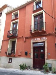 Casa Rural Jijona, Calle Raval 17, 03100, Jijona