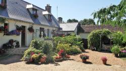La Buzardière, Chambres d'hôtes, La Buzardiere, Rue de Courcelles, 72270, Malicorne-sur-Sarthe