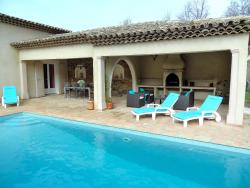 Holiday home La Lonne de Beque Les Mayons,  83340, Les Mayons