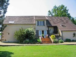 Holiday home Maison Canaju St Julien de Civry,  71610, Prizy