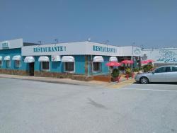Hotel Restaurante Las Camelias, Crta. Nacional 634, Jarrio, 33719, Jarrio