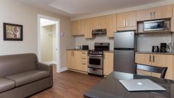 Appartements du Fleuve, 5800 Boulevard Marie Victorin, J4W 1A4, Brossard