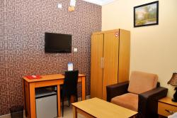 Courtyard Marquee Suites, Adjacent Crown College,Ibara Housing Estate abeokuta,, Oye