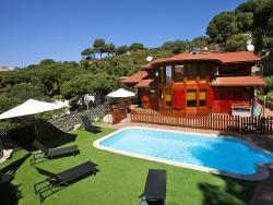 Villa Mataro,  8304, Mataró