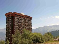 Apartment Lunik-Orion XV Le Corbier,  73300, Villarembert
