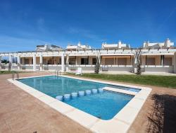 Holiday home Residencial Les Gavines III Sant Carles de la Ràpita,  43540, LEucaliptus
