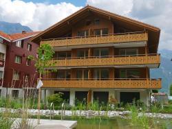 Apartment Augstmatthorn Iseltwald,  3807, Iseltwald
