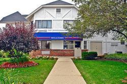 Motel 6 Chicago Northwest - Palatine, 1450 East Dundee Road, 60074, Palatine