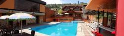 Hosteria Casa Grande, 5,5 km del centro de Gualaceo Sector Sertag, 010350, Gualaceo