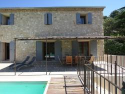 Holiday home Maison LA ROQUE ALRIC,  84190, La Roque-Alric