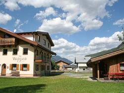 Holiday home Am Weitfeld Langenfeld,  6444, Dorf