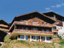Two-Bedroom Apartment Weisshorn 2,  3992, Betten