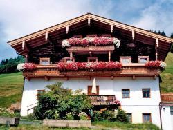 Obersonnberg,  5761, Maria Alm am Steinernen Meer