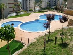 Apartment Torre Maestral I Villajoyosa,  3570, Cala de Finestrat