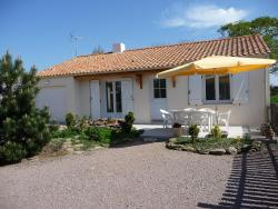 Holiday home Bis Benetrie Pornic,  44210, Pornic