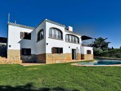 Villa Jávea 2,  3730, Balcon del Mar