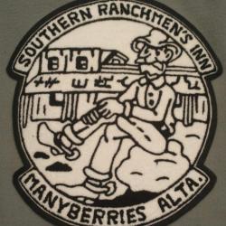 Southern Ranchmens Inn, 1 Saskatoon Street, T0K 1L0, Manyberries