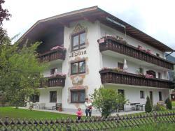 Kaiserwinkl,  6344, Walchsee