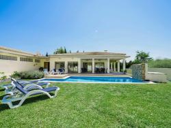Villa Can Buda,  7420, Crestatx