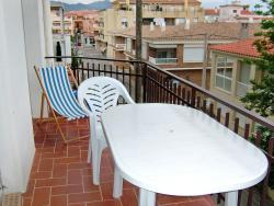 Edifici Canigo Apartment Llançà,  17490, Llança
