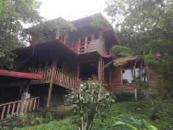 Ecovillas, Ruta 230, Berbena Norte 1km al norte Cabañas Ecovillas,, Verbena Norte