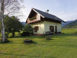Fuggermühle,  9346, Glödnitz