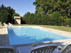 Holiday home Les Tilleuls Cabannes,  13750, Saint-Andiol