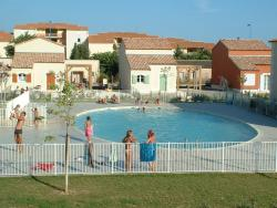 Holiday home Les Grandes Bleues III Narbonne Plage,  11100, Narbonne-Plage