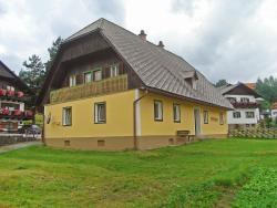 Holiday home Vulgo Reich Hirschegg,  8584, Hirschegg Rein