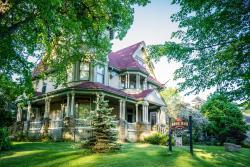 The Eden Hall Inn, 12 West Street, C1A 1K3, Charlottetown