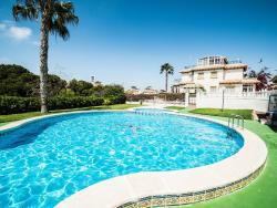 Holiday home Villas San Jose Orihuela Costa,  3189, Playa Flamenca