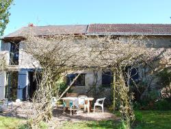 Holiday home Wisteria Cottage,  37460, Loché-sur-Indrois
