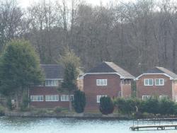 Lakeside Lodges, Wharf Road, GU16 6PT, Frimley