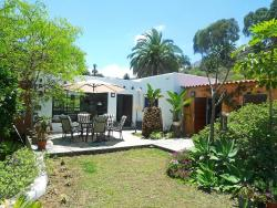 Holiday home Casita del Palmeral Villa de Moya,  35423, Casablanca