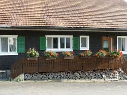 Holiday home Gramsen Hellbuhl/Ruswil,  6016, Hellbühl