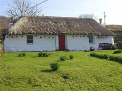 Katie Ann's Thatched Cottage,  IV494AN, Dunan