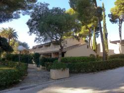 Jardins De La Mer,  83270, Saint-Cyr-sur-Mer