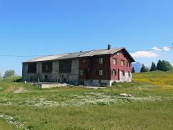 Holiday home Pfäfers,  7313, Untervaz