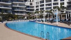 Pier Resort Apartments, 558 Charlton Esplanade, 4655, Hervey Bay