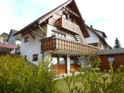 Apartment Furtwangen 2,  78120, Neukirch