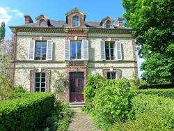 Holiday home Notre Dame d'Estrees Cambremer,  14430, Victot-Pontfol