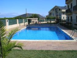 Edif. Abelaira Bajo J Apartment San Cosme Barreiros,  27790, Sieiro