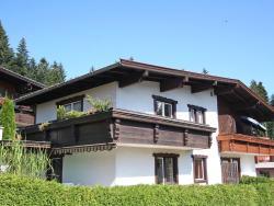 Holiday home Ferienhaus Duregger Ellmau,  6352, Ellmau