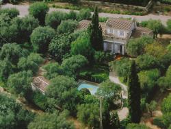 Holiday home La Chamade Saint Cyr Sur Mer,  83270, Les Lecques